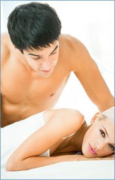 Sposób na zbyt szybką ejakulację